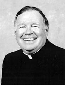 Father George Kloster Jr.