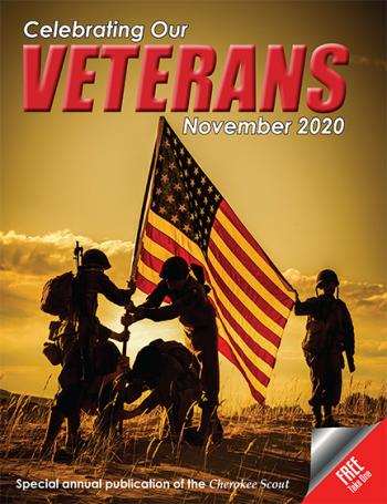 Celebrating Our Veterans 2020