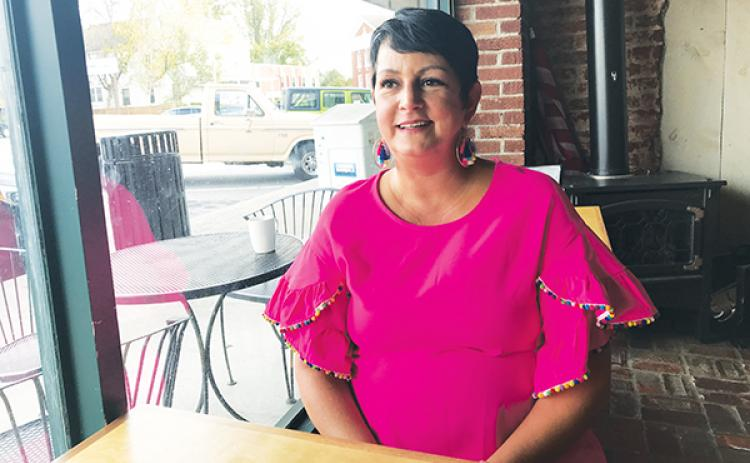 Jill Kernea kept a positive attitude after being diagnosed with breast cancer in 2017, which helped her beat it and become cancer-free.