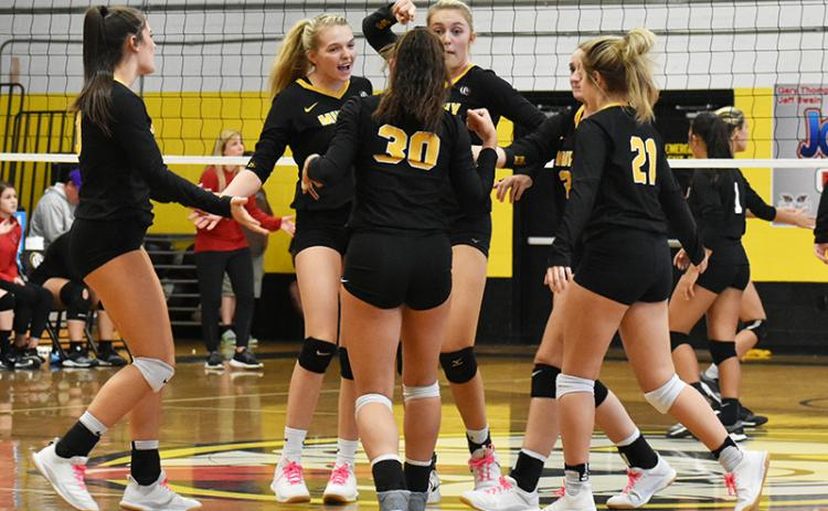 Murphy finished its season in the third round of the playoffs. Three of its four losses this year came at the hands of Robbinsville.